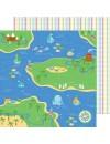 Doodlebug Anchors Aweigh, Fisherman's Cove