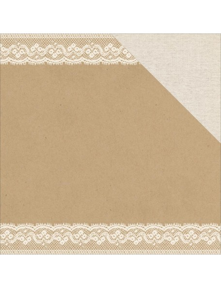 "Kaisercraft - Always & Forever Cardstock de doble cara 12""X12"", Devotion"