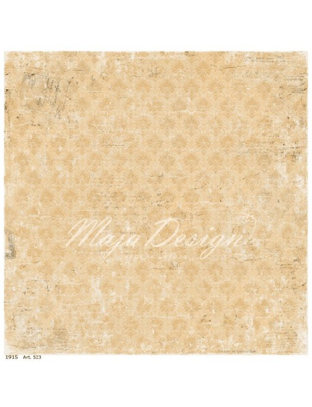 Maja Design Vintage Summer Basics 1915