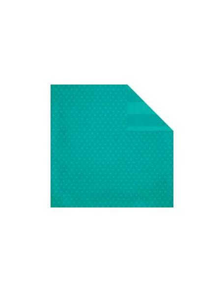 "Simple Stories - I Am Cardstock de doble cara 12""X12"", Brave Simple Basic"
