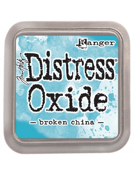 Tim Holtz Distress Oxides Ink Pad, Broken China