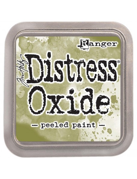 Tim Holtz Distress Oxides Ink Pad, Peeled Paint -Disponible Julio 2017-