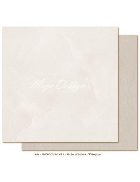 Maja Design Shades of Sofiero Monochromes White-Sand