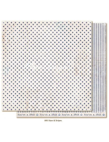 Maja Design Denim and Friends, Stars&Stripes