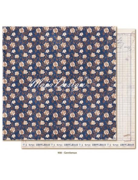 Maja Design Denim and Friends, Gentleman