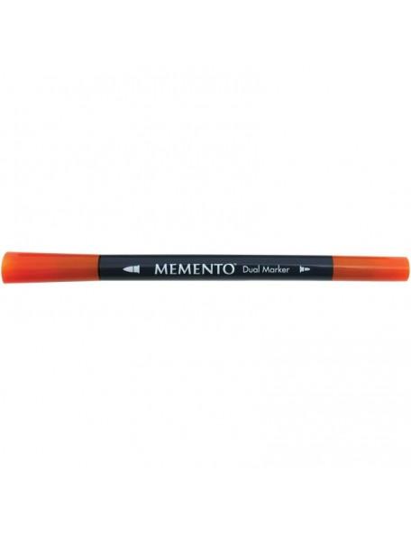 Memento Dual-Tip Marker-Morocco