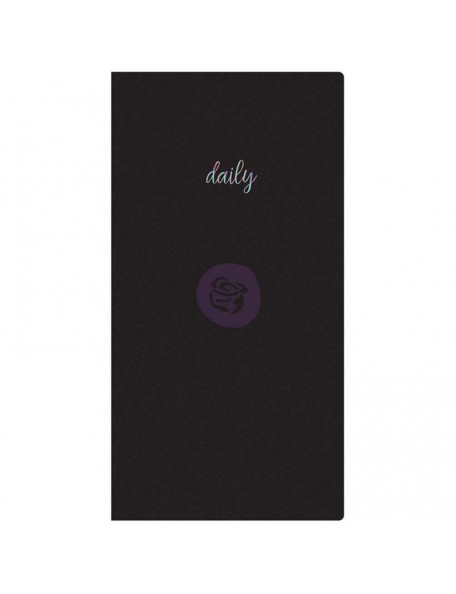 Prima Traveler's Journal Notebook Refill 32 Sheets Daily W/White Paper