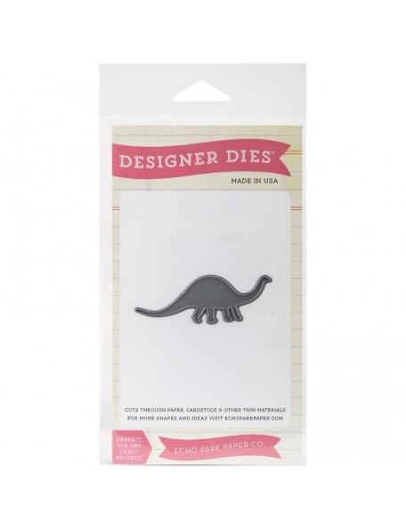Echo Park Brontosaurus Small Dies