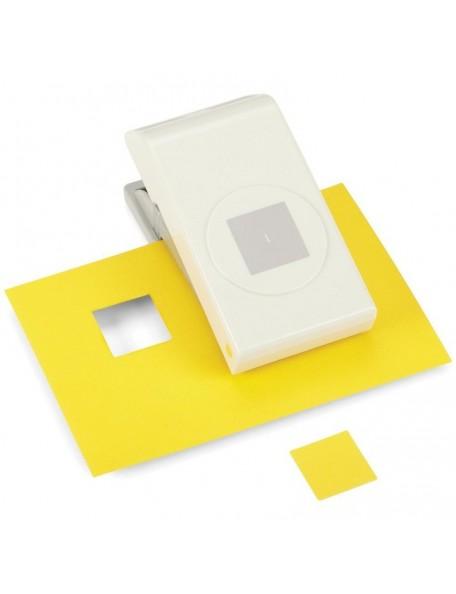Ek Tools Troqueladora para hacer cuadrados y marcos 1''