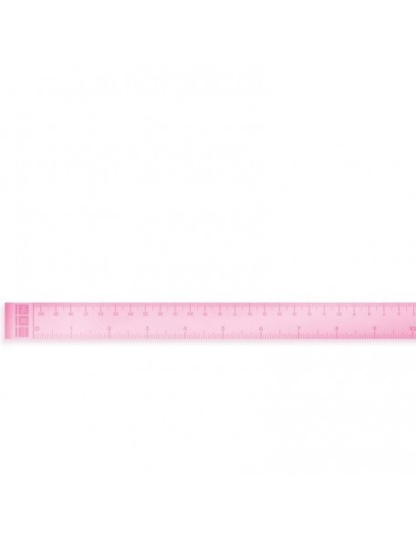 We R Memory Keepers Sew Easy Acrylic Ruler 12""