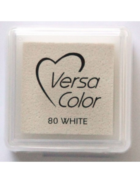 VersaColor - Blanco Pigment Mini Ink Pad