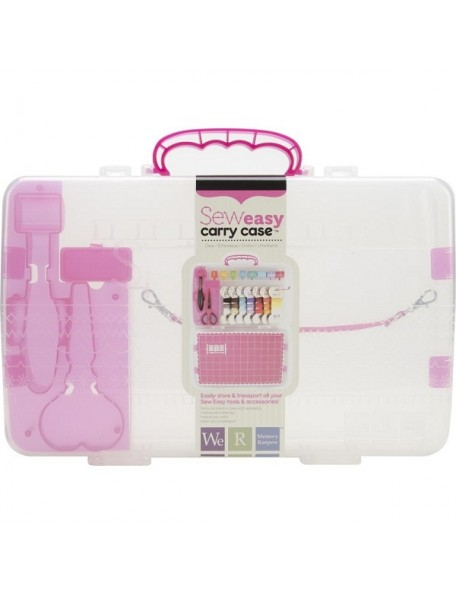 We R Memory Keepers Sew Easy Case