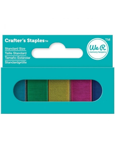 We R Memory Keepers Crafter'S Staples 1.500 Standard Size