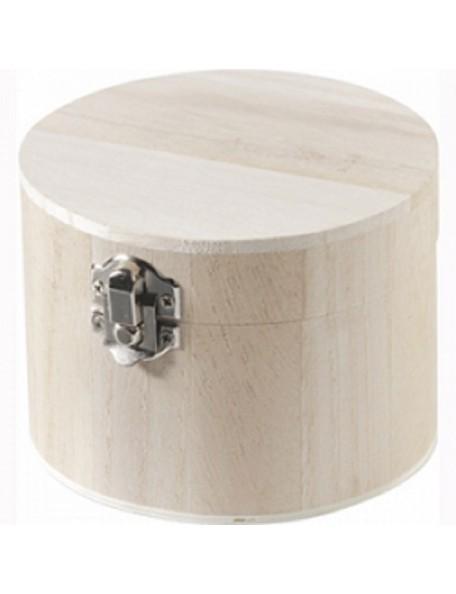 Knorr Prandell Caja Madera Rd 11x8 cm