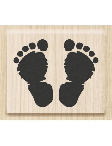 Cart-Us Baby Feets