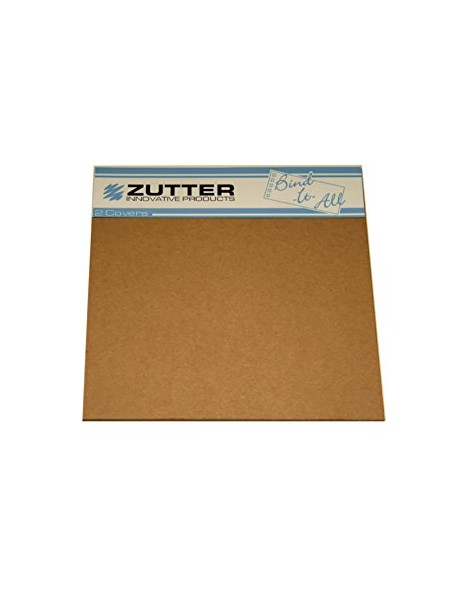 "Zutter Covers Craft 4.1""x6.2"""
