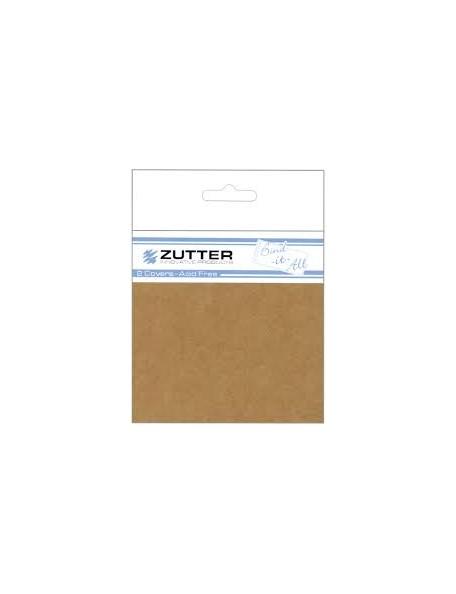 "Zutter Chipboard 6""x6"""