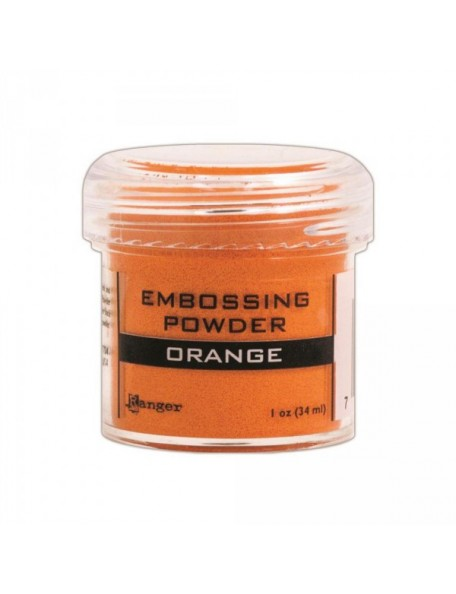 Ranger Embossing Powder Orange (34 ml)