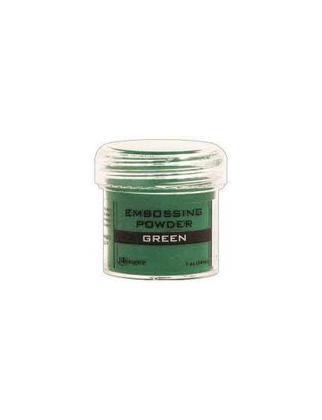 Ranger Embossing Powder Green (34ml)