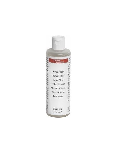 Turbo Felter125 Ml