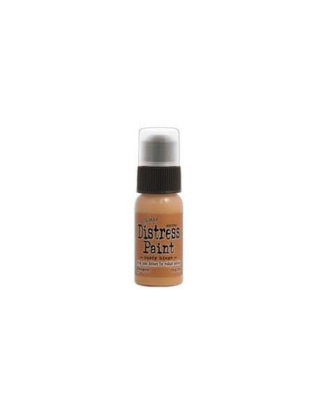 Distress Pain Rusty Hinge de Tim Holtz (29 ml)