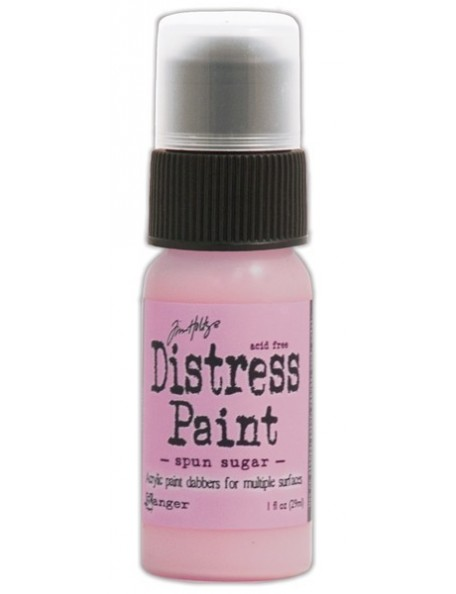 Ranger Tim Holtz Distress Paint Spun Sugar (29 Ml)