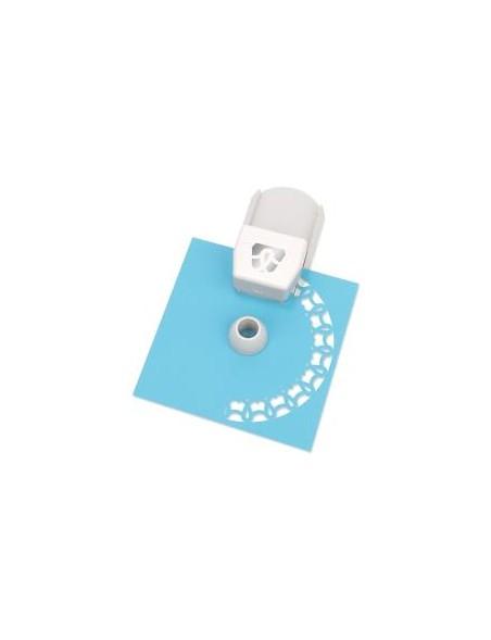 Martha Stewart Circle Border Cartridge Triple Loop. Requiered Works with Circle Border Set 42-93001 (Cod. 015586959413)