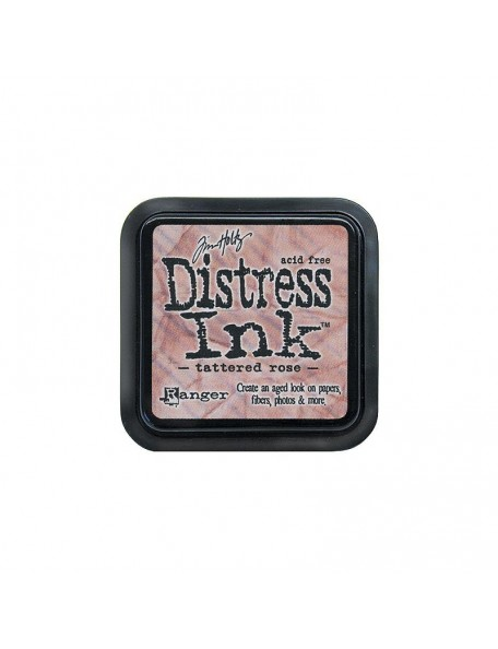 Ranger - Tattered Rose Distress Ink Pad