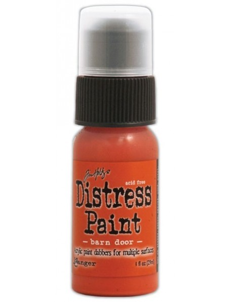 Tim Holtz Distress Paint Barn Door (29 Ml)