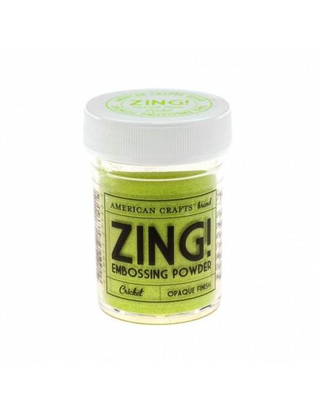 American Crafts Zing! Opaque Finish Crichet