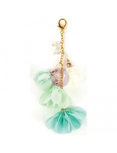 Prima Marketing My Prima Planner Tassels-Seafoam
