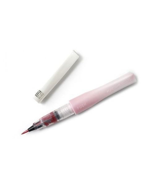 Zig Memory System Wink Of Stella Brush Glittermarker Glitter Dark Pink