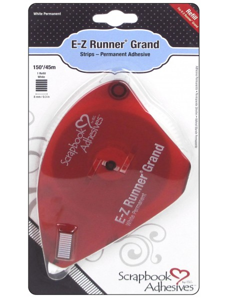 Scrapbook Adhesives E-Z Runner Grand (45 m.)