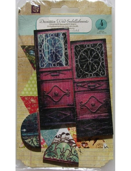 Prima Wooden Doors Embellishment-#3 2