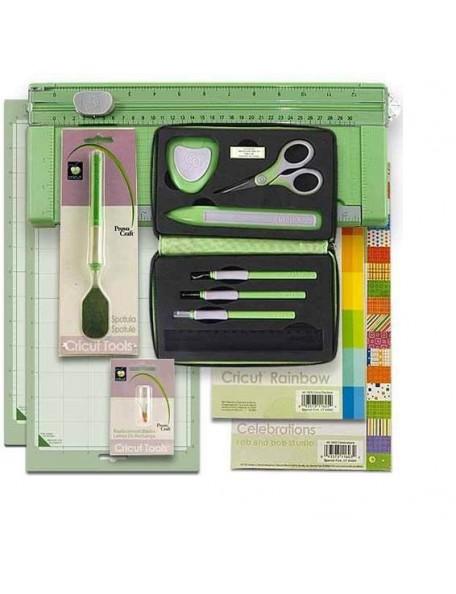 Cricut Kit Esencial