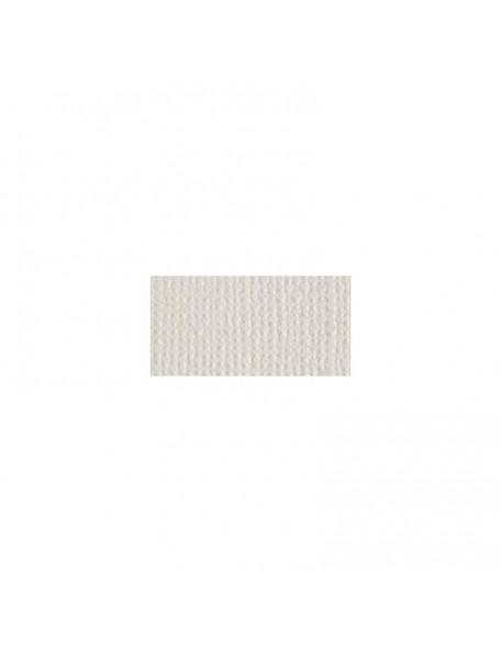 "Bazzill Mono Cardstock 12""X12"", Vanilla/Canvas"