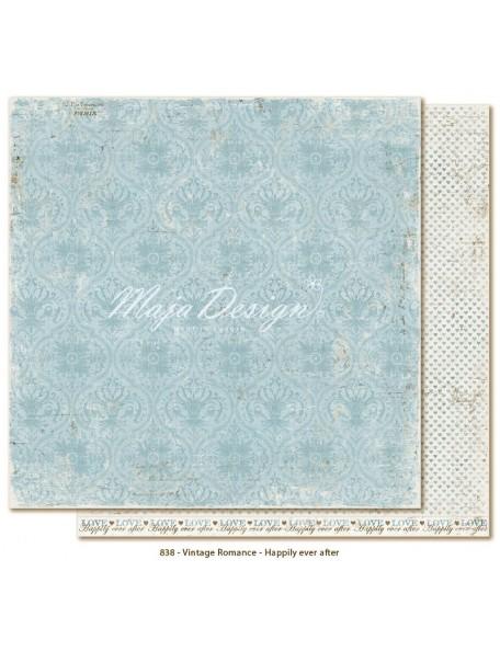 Maja Design Vintage Romance, Happily ever after