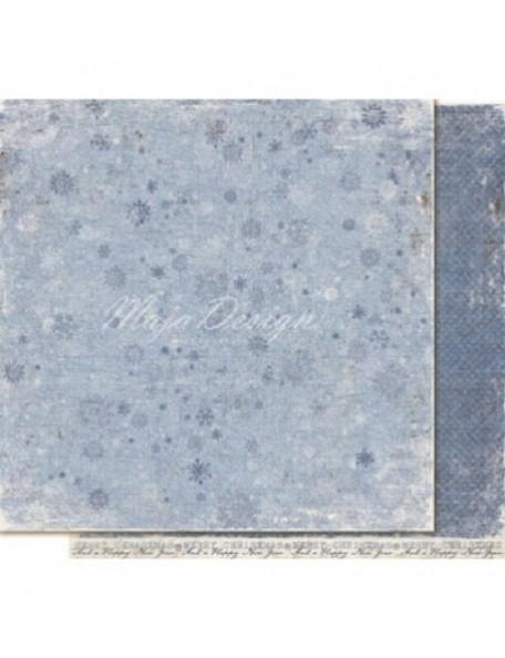 Maja Design Vintage Frost Basics, 18th of Dec