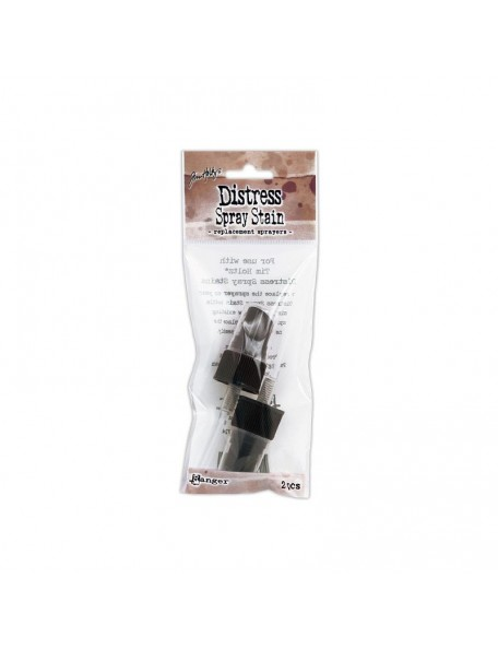 Tim Holtz Distress Spray Stain, Pulverizadores de Repuesto 2