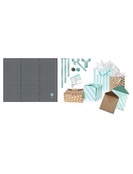 Template Studio Starter Kit