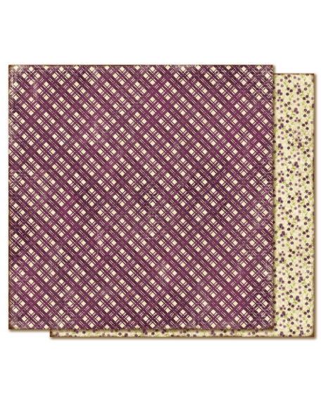 "Maja Design - Fika Cardstock de doble cara 12""X12"", Nybakat"