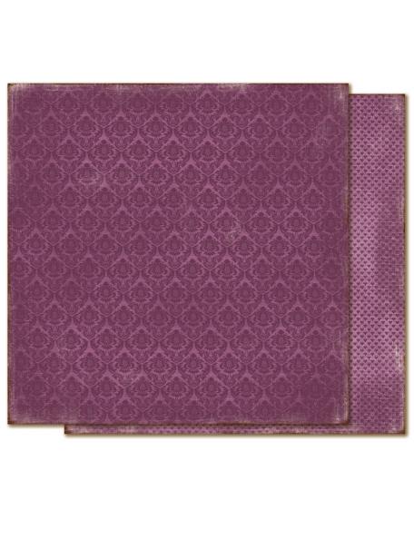 "Maja Design - Fika Cardstock de doble cara 12""X12"", Hemma hos Mig"