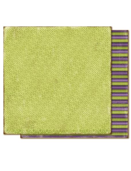 "Maja Design - Fika Cardstock de doble cara 12""X12"", Marzipanbakelse"
