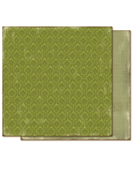 "Maja Design - Fika Cardstock de doble cara 12""X12"", Pratstund"