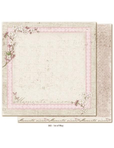 Maja Design Vintage Spring Basics, 1st of May