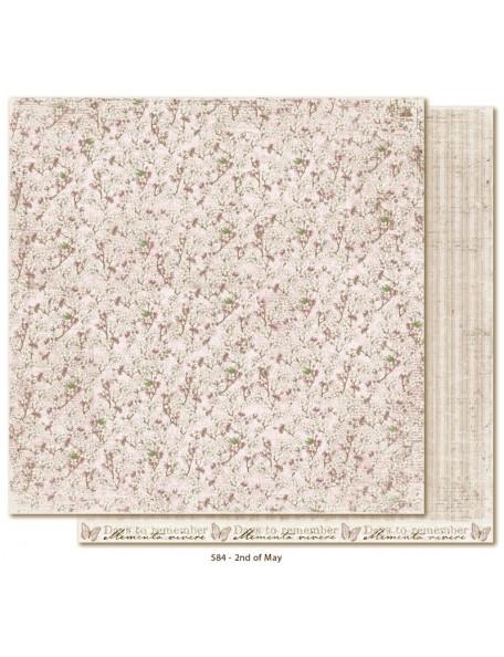 Maja Design Vintage Spring Basics, 2nd of May