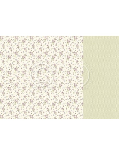 """Pion Design Days Gone By Cardstock de doble cara 12""""x12"""", Sunset moments"""