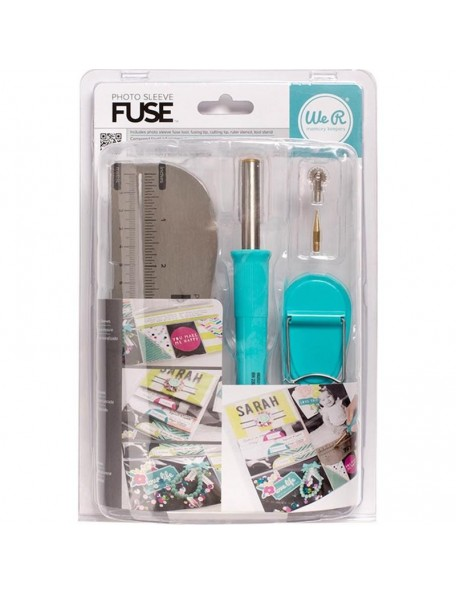 We R Fuse Photo Sleeve Tool (EU Version)
