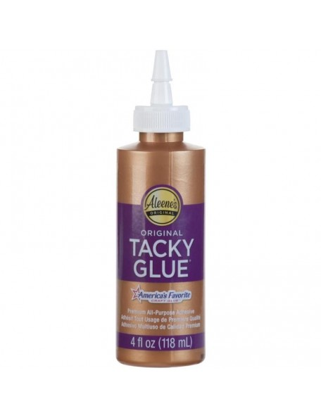 Aleene's Original Tacky Glue 4oz
