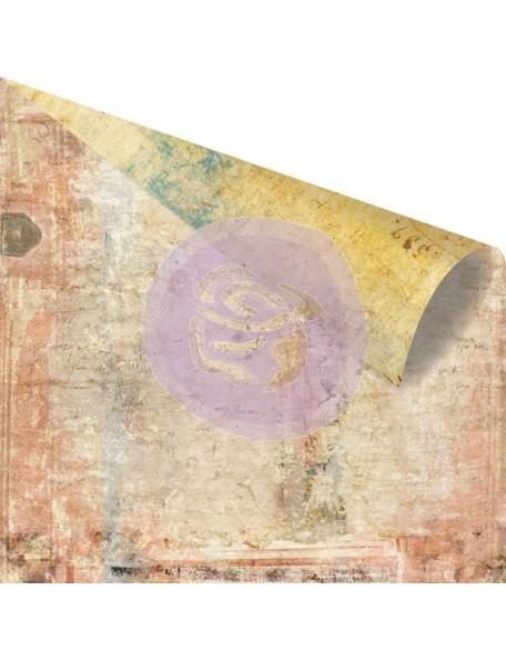 """Prima Marketing Timeless Memories Cardstock de doble cara 12""""X12"""", Freedom"""
